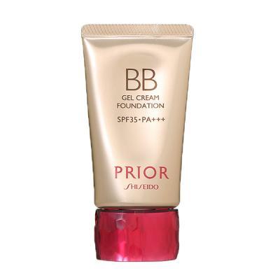 プリオール 美つやBBジェルクリーム オークル2 自然な肌色 30g